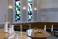 First Renewal, First Presbyterian Church of Libertyville