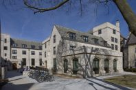 Northwestern University – Willard Hall