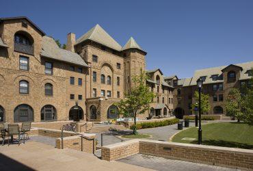 Northwestern University – Foster Residence Hall