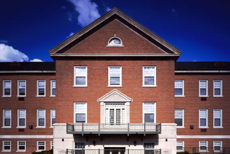 Bishop Goedert Residence