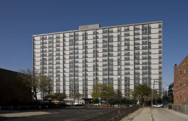 North Eastwood Shores Apartments