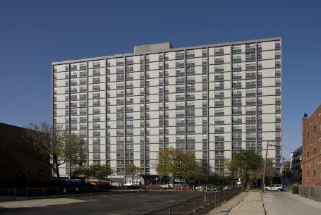 North Eastwood Shores Apartments
