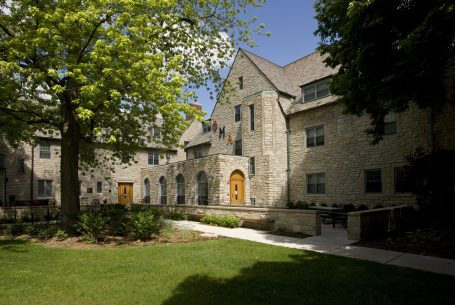 Northwestern University – 630 Emerson