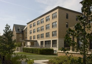 Northwestern University – Beta Theta Pi