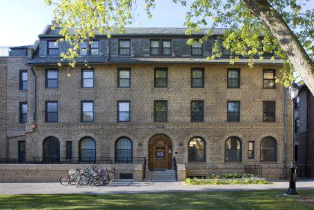 Northwestern University – Goodrich