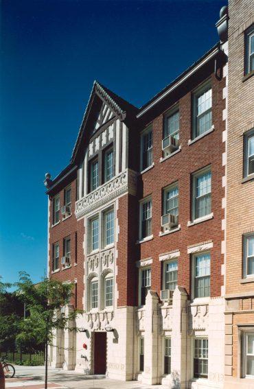 Wayne Street Apartments