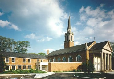 Winnetka Congregational Church Classroom Additions