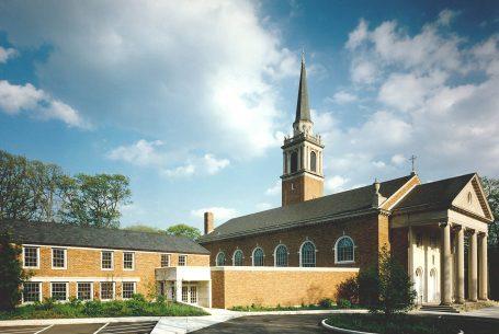 Winnetka Congregational Church Classroom Additions