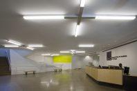 SAIC Ceramics Gallery