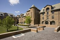 Northwestern University – Foster Residence Hall