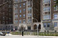 Jeffery Towers Apartments