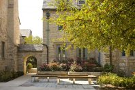 Northwestern University – 1856 Orrington