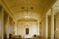 Winnetka Congregational Church Sanctuary Improvements