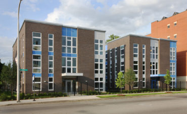 New West Englewood Homes