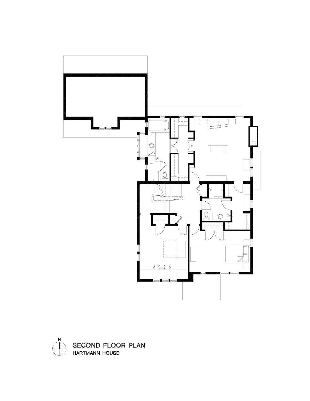 Hartmann Residence
