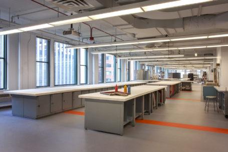 School of the Art Institute – Fiber Department