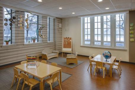 Lincoln Park Preschool
